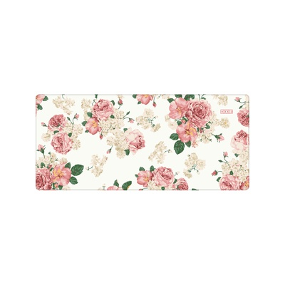 Floral Deskpad
