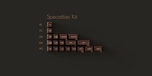 SA Espresso Specialties