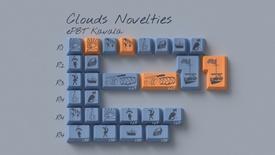 ePBT Kavala - Clouds Novelties