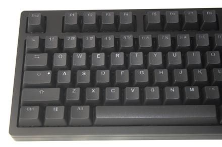 IKBC MF87 Pro RGB Black ANSI MX Brown