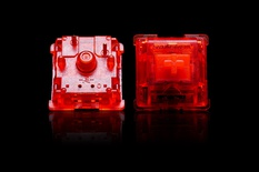 Gateron Red Inks (10 pack)
