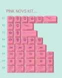 ePBT Aesthetic Pink Novelties [Pre-order]