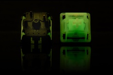 NovelKeys x Gateron Glow Switches (10 pack)
