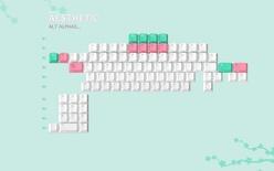 ePBT Aesthetic Katakana Alphas [Pre-order]