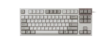 Realforce R2 Ivory Silent 55g