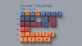 ePBT Kavala - Sunset Novelties