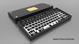 Bubble75 Keyboard Kit Standard