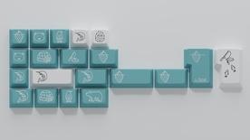 GMK Iceberg Novelties