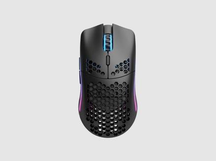 Glorious Model O Wireless Mouse Matte Black