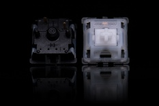 Gateron Clear Switches (10 pack)