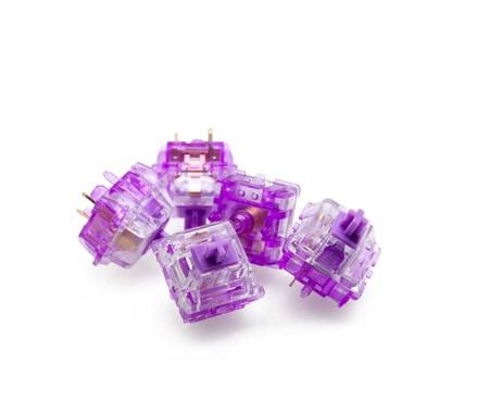 Everglide Crystal Purple (10 pack)
