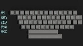 DSS Lightcycle Grey Alphas