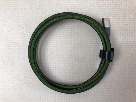 Terminal Cable Mini USB 2 m