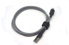 9009 Grey Cable 2 m
