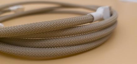 Sandstorm Cable 2m Type C