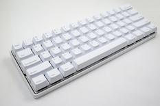Vortex POK3R ANSI MX Clear in White