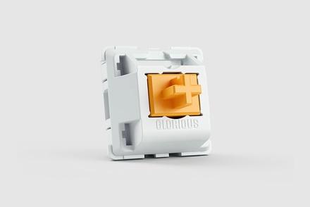 Glorious Panda™ Mechanical Switches