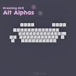 JTK Dreaming Girl Alt Alphas