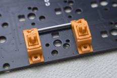 C³Equalz Screw-in Stabilizers Yellow