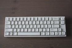 Leopold FC660M White ANSI MX Black