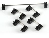 Cherry MX Plate Stabilizers 4x2U+1x7U