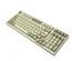 Leopold FC980M PD White ANSI MX Brown