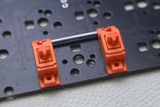 C³Equalz Screw-in Stabilizers Orange