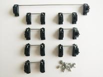 GMK Screw-In Stabilizers 7x 2u + 1x 7u