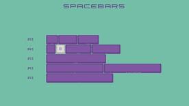 KAT Hyperfuse Spacebars Purple