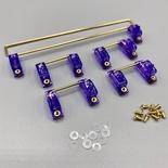 Tecsee Stabilisers Purple