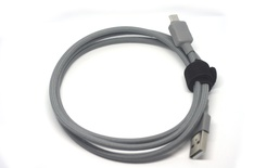 9009 Grey Cable 1m