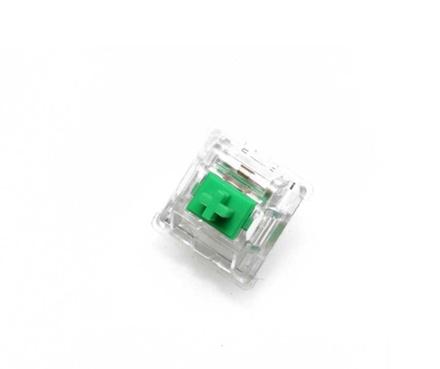 Everglide Emerald Green (10 pack)