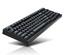 Leopold FC980M PD Black ANSI MX Clear