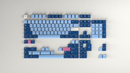 GMK Oni Base Kit