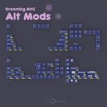 JTK Dreaming Girl Alt Mods
