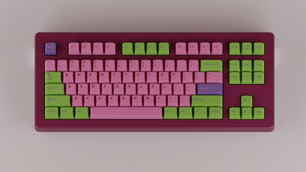 GMK Star Base Kit [Pre-order]