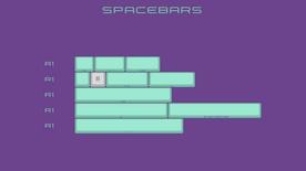 KAT Hyperfuse Spacebars teal