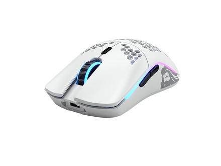 Glorious Model O Wireless Mouse Matte White