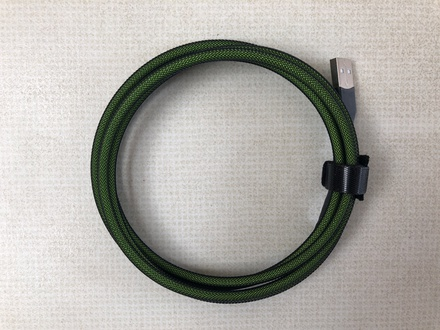 Terminal Cable Mini USB 1 m