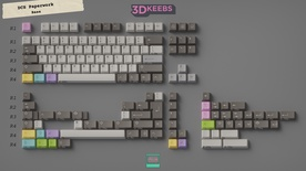 DCS Paperwork Base Kit