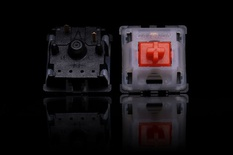 Gateron Red Switches (10 pack)