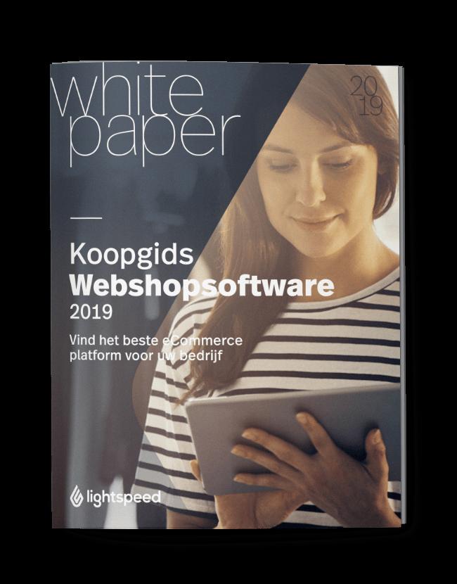 Koopgids webshopsoftware