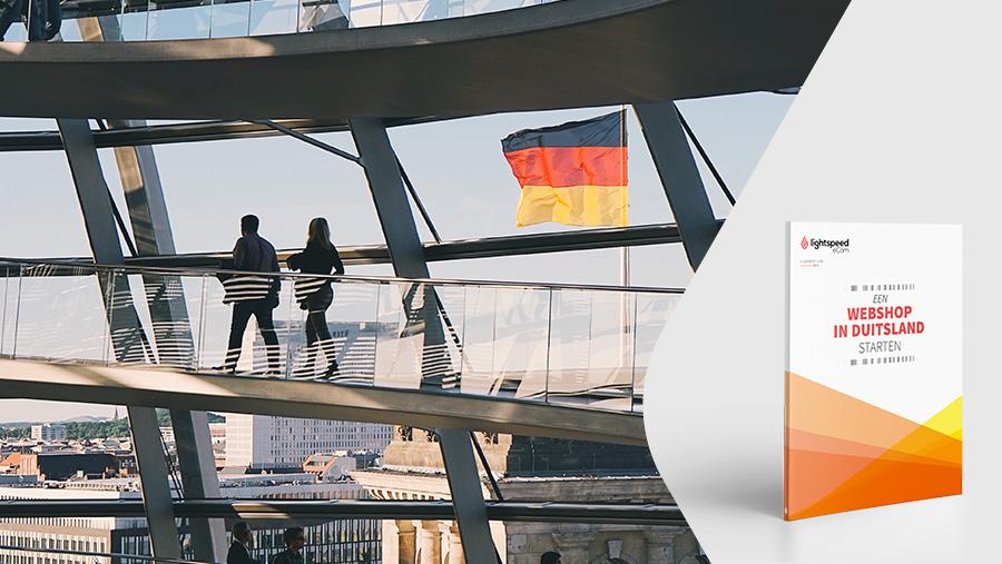 Een Webshop In Duitsland Starten Lightspeed