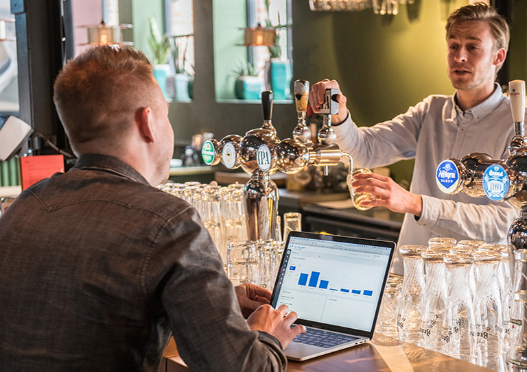 5 tips om verspilling te verminderen in uw bar