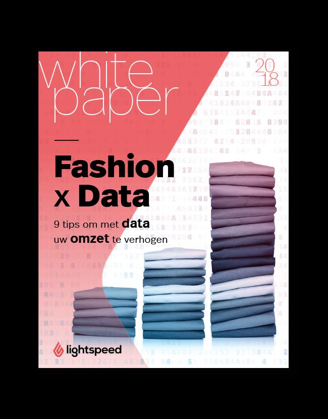 Fashion x Data