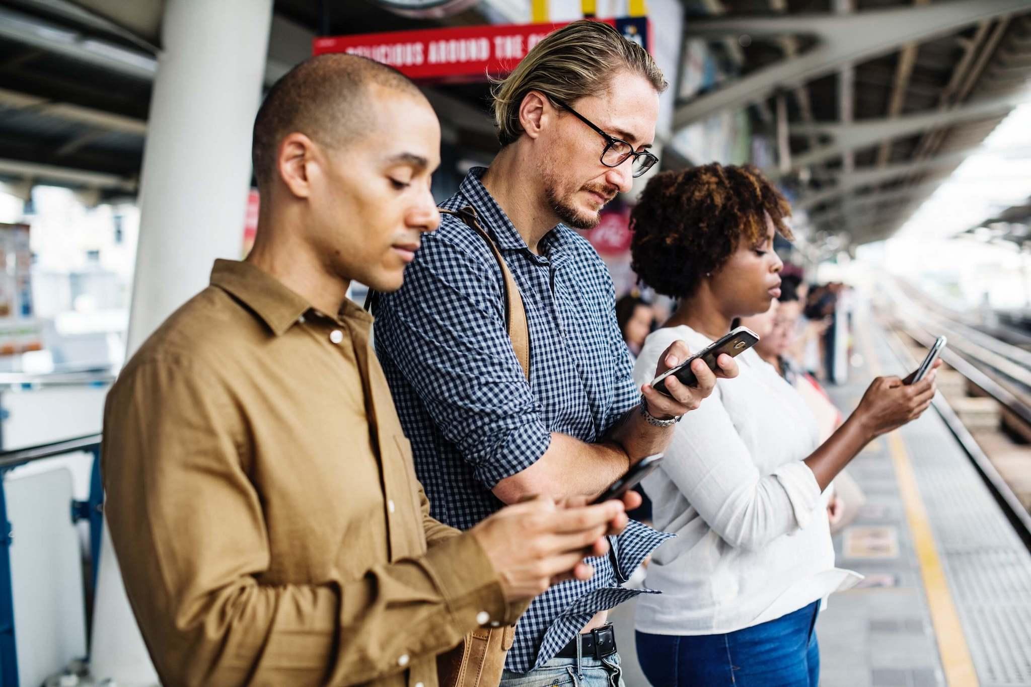 Waarom webshops niet langer zonder mobiele apps kunnen