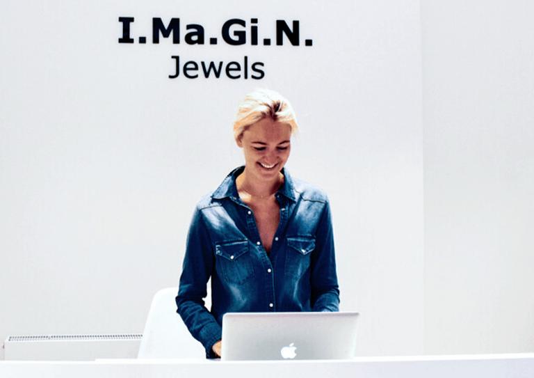 Het kassasysteem voor juweliers waarmee u ook <br>online verkoopt