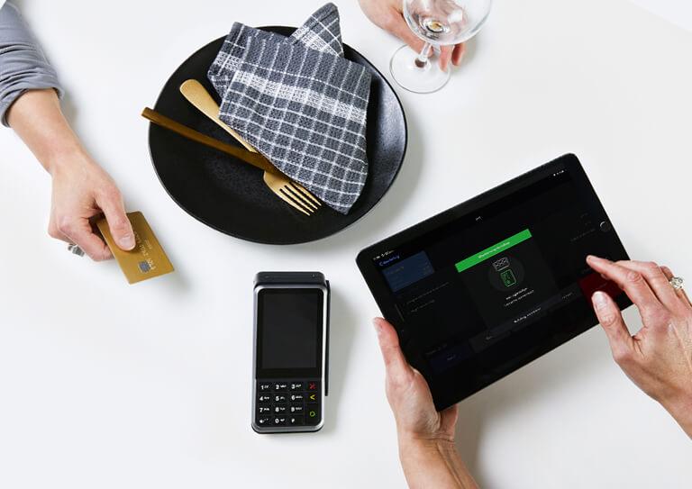Bied uw gasten een complete betaalervaring aan met Lightspeed Payments