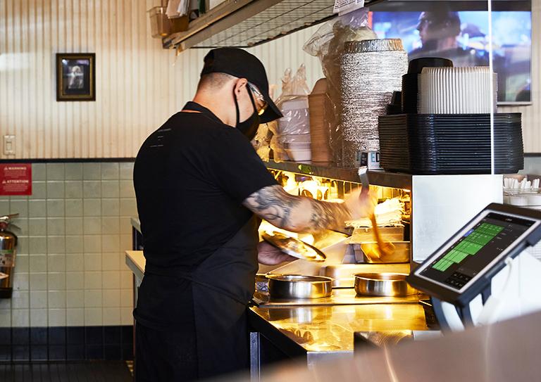 Das Multi-Standort Restaurant-Kassensystem, das mit Ihnen wächst