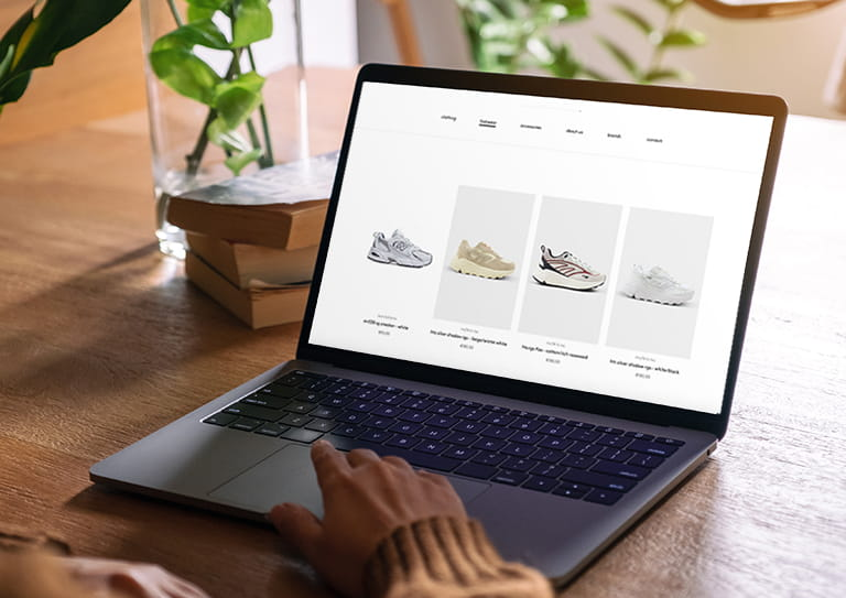 Mit Lightspeed einen professionellen Onlineshop erstellen